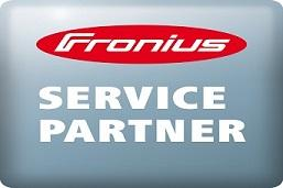 Awizon is Service Partner voor Fronius